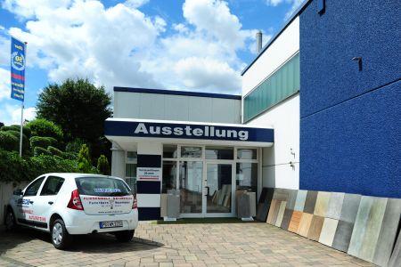 HERZLICH WILLKOMMEN, im Fliesencenter - Paderborn !