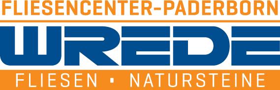 WREDE Fliesen & Natursteine Logo